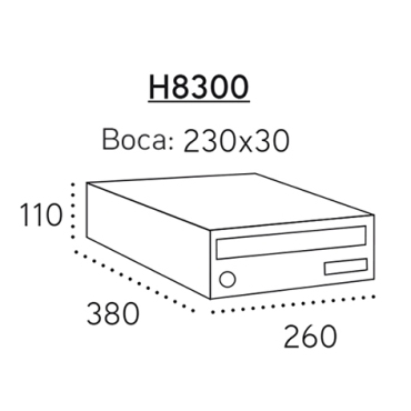 Habitat Horizontal.