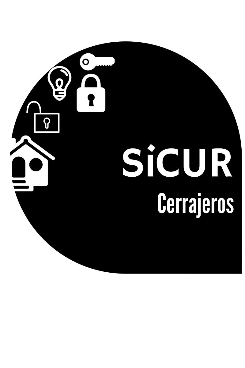 Logo Sicur Cerrajeros